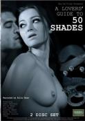 A COUPLES GUIDE TO 50 SHADES -2 DISC SET -DVD